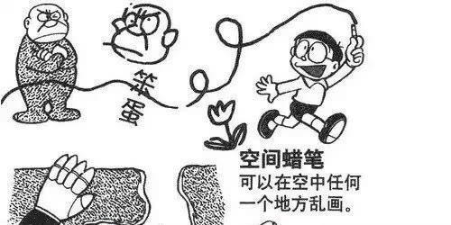 Không chỉ xuất hiện trong truyện Doraemon, những bảo bối thần kỳ này đã trở thành hiện thực giữa thế kỷ 21 - Ảnh 1.