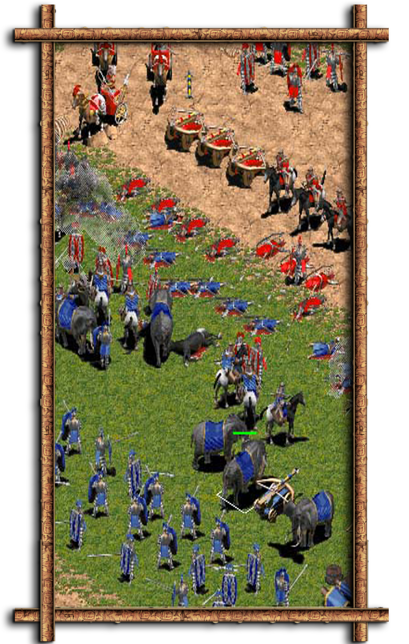Age of Empires: Definitive Edition - Thay đổi hay là chết… - Ảnh 4.