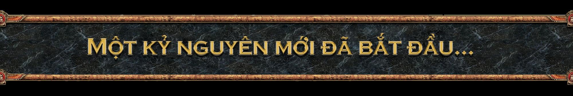 Age of Empires: Definitive Edition - Thay đổi hay là chết… - Ảnh 16.