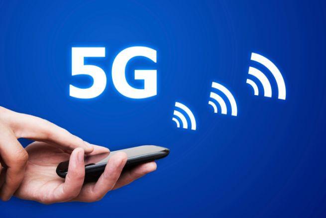 Trung Quốc đang đẩy mạnh nghiên cứu và phát triển công nghệ 5G.