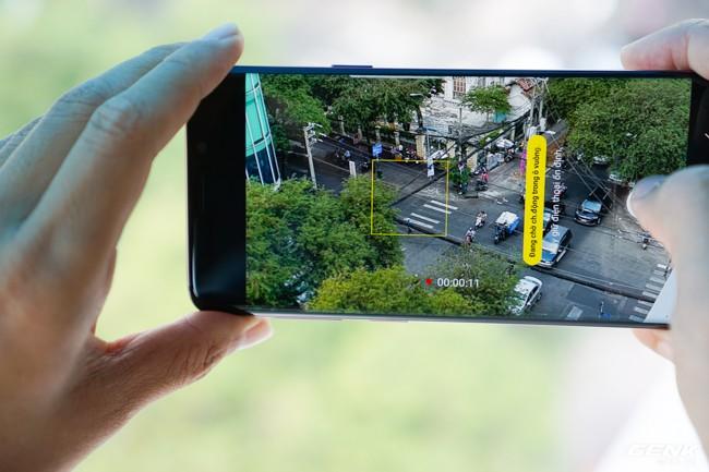 Mở hộp Samsung Galaxy S9+ Tím Lilac bản chính thức: Đẳng cấp thời trang là đây! - Ảnh 12.