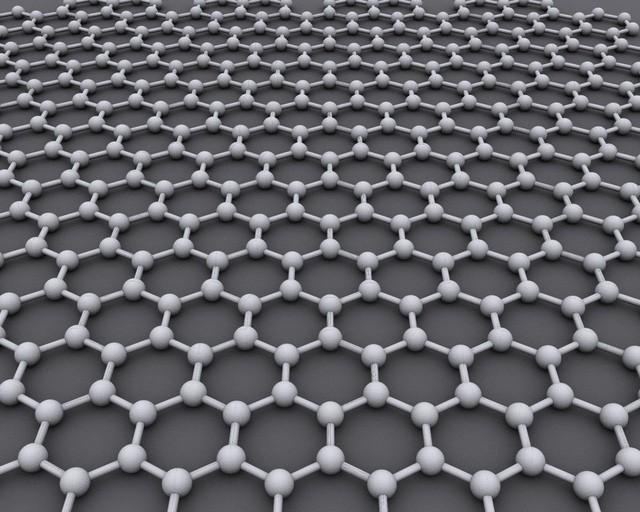 Đã tìm ra loại vật liệu bền hơn thép 200 lần làm từ… dầu đậu nành - Ảnh 1.