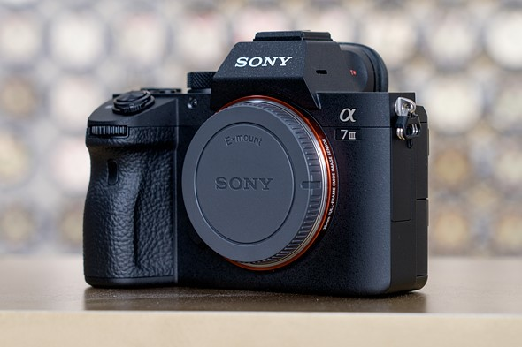 Cùng xem thử ảnh chụp trong điều kiện thiếu sáng của Sony A7 III, kết quả sẽ khiến bạn vô cùng kinh ngạc - Ảnh 2.
