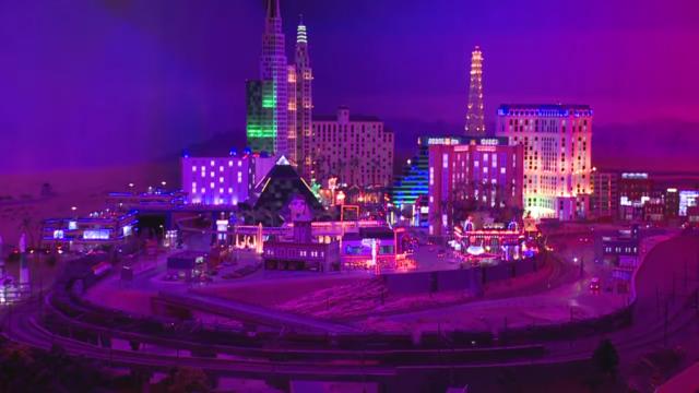 Google dùng xe Street View tí hon để quay phim thành phố mô hình, kết quả thu được cực kỳ tuyệt vời - Ảnh 10.