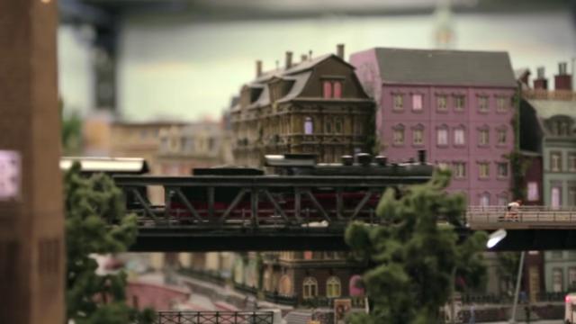 Google dùng xe Street View tí hon để quay phim thành phố mô hình, kết quả thu được cực kỳ tuyệt vời - Ảnh 16.
