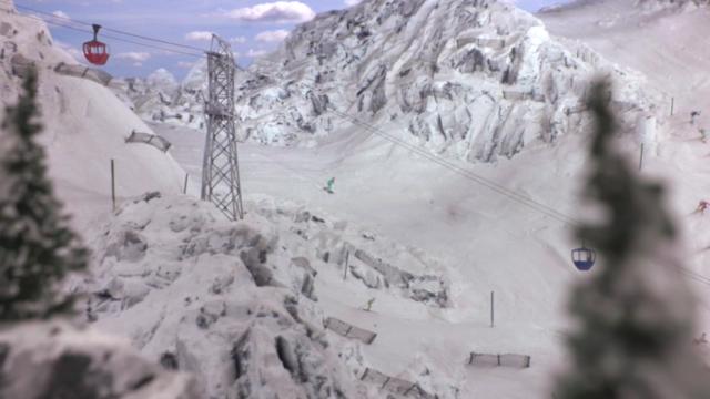 Google dùng xe Street View tí hon để quay phim thành phố mô hình, kết quả thu được cực kỳ tuyệt vời - Ảnh 28.