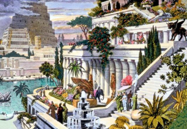 Không chỉ Atlantis, 4 thành phố mất tích này cũng là những bí ẩn chưa có lời giải của nhân loại - Ảnh 3.