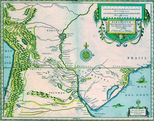 Không chỉ Atlantis, 4 thành phố mất tích này cũng là những bí ẩn chưa có lời giải của nhân loại - Ảnh 4.