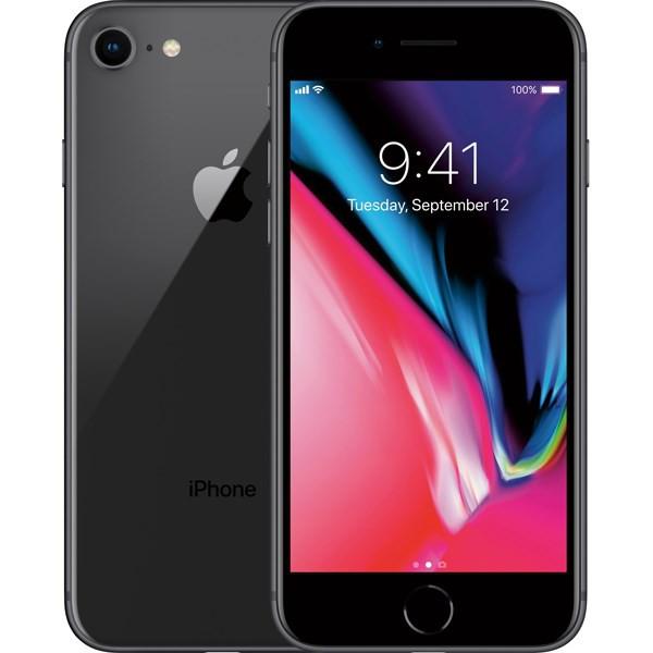 iOS 11.3 vô hiệu hóa màn hình cảm ứng iPhone 8 được thay thế bởi bên thứ ba - Ảnh 1.