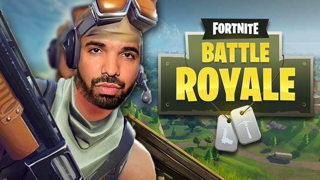 Lần thứ 2 livestream Fortnite cùng Drake, Ninja được nam rapper này thưởng nóng 5.000 USD sau chiến thắng ở trận đấu cuối cùng - Ảnh 1.