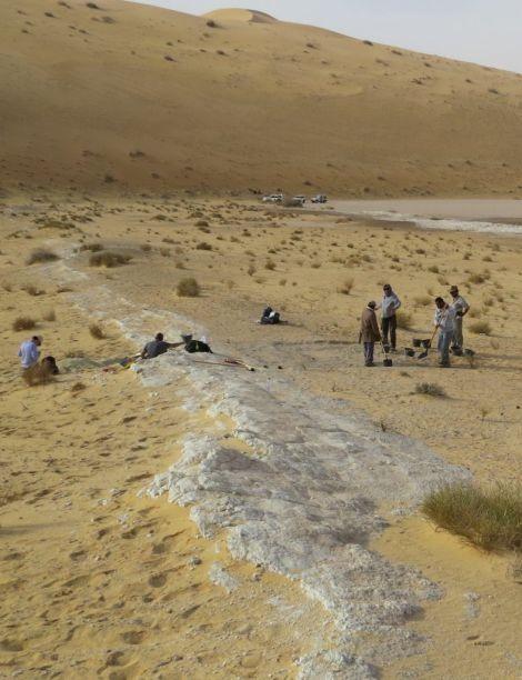 Một mẫu xương ngón tay 88.000 năm tuổi có thể khiến lịch sử loài người phải viết lại - Ảnh 2.