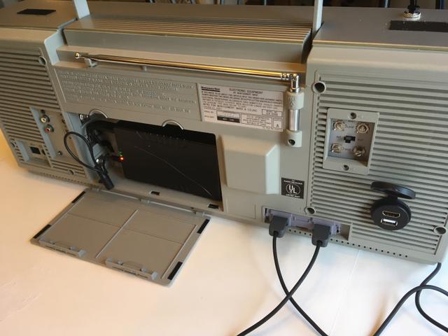 Game thủ 8x độ máy cát xét cũ thành máy chơi SNES cực kỳ chất - Ảnh 3.