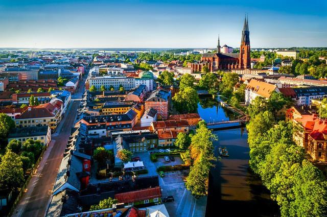 Bí mật giúp người dân Thụy Điển luôn nhận mức lương cao hơn so với thế giới - Ảnh 2.