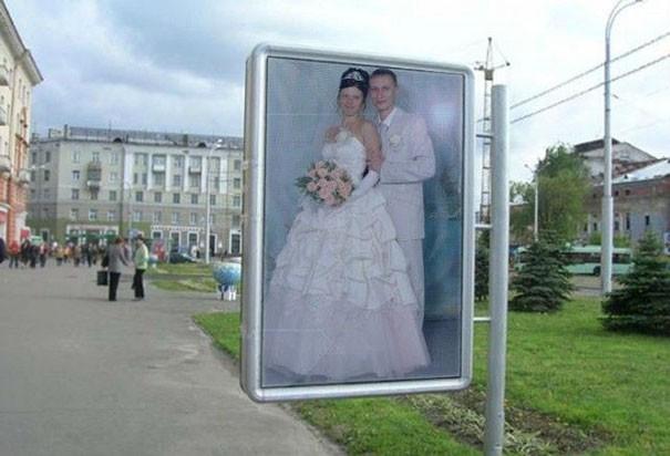 [Vui] Tổng hợp những ý tưởng chụp ảnh cưới độc dị nhất trên Internet - Ảnh 7.