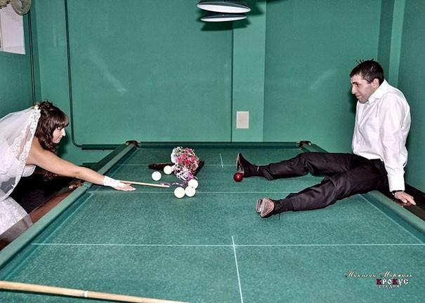 [Vui] Tổng hợp những ý tưởng chụp ảnh cưới độc dị nhất trên Internet - Ảnh 10.