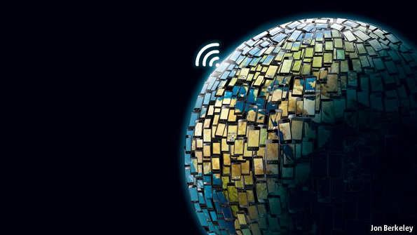 Smartphone đang giết hành tinh này nhanh hơn tưởng tượng của bất cứ ai - Ảnh 2.