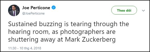 Bức ảnh Mark Zuckerberg bị kẹp chặt bởi đoàn quân camera chính là phép ẩn dụ hoàn hảo cho mặt tối của Facebook - Ảnh 2.