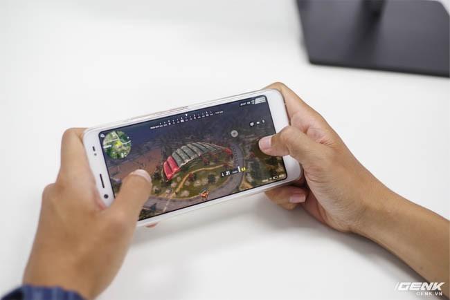 Trên tay Mobiistar E Selfie: smartphone giá rẻ dành cho người dùng thích selfie và màn hình xu hướng tràn viền 18:9 - Ảnh 20.