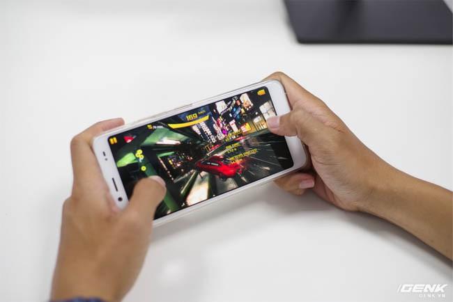 Trên tay Mobiistar E Selfie: smartphone giá rẻ dành cho người dùng thích selfie và màn hình xu hướng tràn viền 18:9 - Ảnh 21.