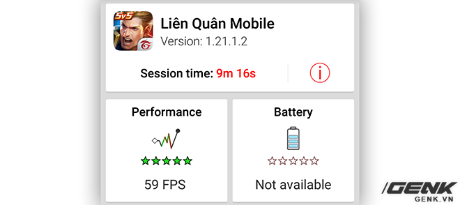 Đánh giá hiệu năng chơi game trên Redmi Note 5 Pro: Snapdragon 636 thể hiện ra sao trước PUBG, Liên Quân Mobile và Asphalt 8? - Ảnh 7.