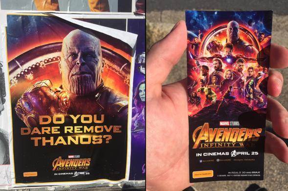 Thanos vừa đấm Iron Man ở trailer trước, sang trailer mới đã bị Spider-Man đá vào mặt - Ảnh 3.