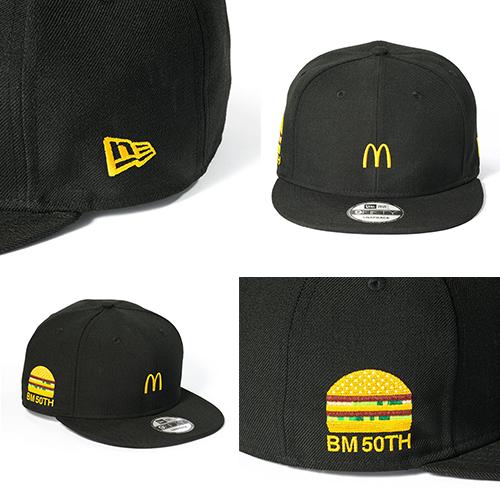 Uniqlo hợp tác với McDonald's ra mắt bộ áo phông siêu dễ thương, mặc đi ăn sẽ được giảm 21.000 đồng - Ảnh 13.