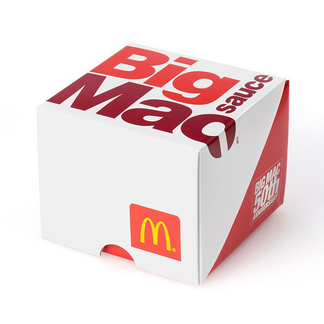Uniqlo hợp tác với McDonald's ra mắt bộ áo phông siêu dễ thương, mặc đi ăn sẽ được giảm 21.000 đồng - Ảnh 14.