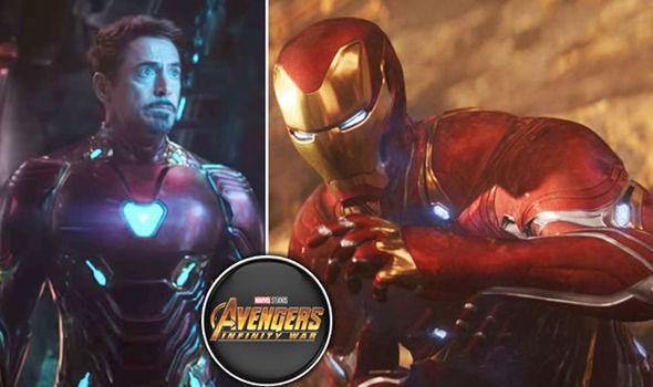 Avengers: Infinity War: Các siêu anh hùng ở đâu trước cuộc chiến? - Ảnh 2.