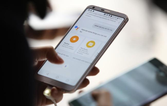LG có thể sử dụng màn hình LCD cho smartphone G7 sắp tới - Ảnh 1.