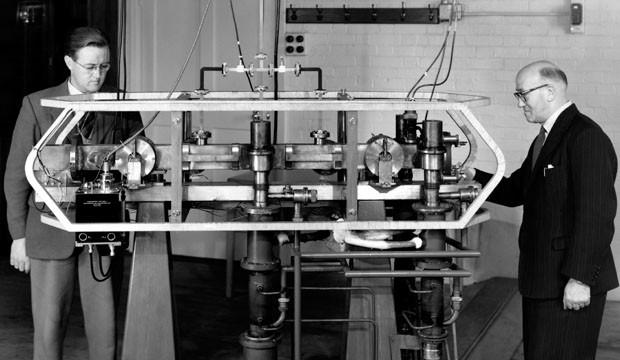 Không phải đồng hồ nguyên tử, đồng hồ hạt nhân mới là công cụ đo đạc thời gian chính xác nhất của tương lai - Ảnh 2.
