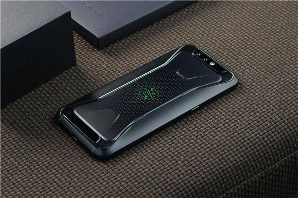 Smartphone chuyên game Xiaomi Black Shark cháy hàng chỉ sau vài giây mở bán - Ảnh 2.