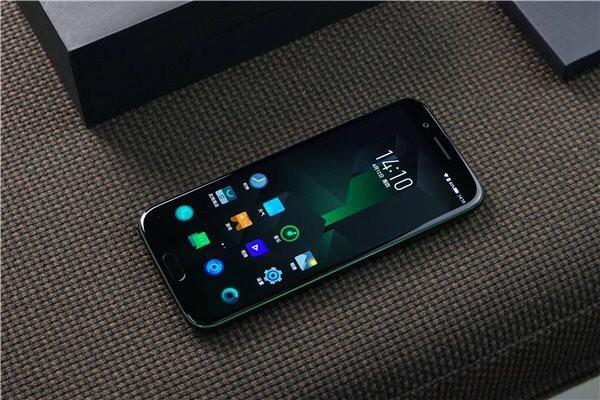 Smartphone chuyên game Xiaomi Black Shark cháy hàng chỉ sau vài giây mở bán - Ảnh 3.