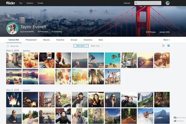 SmugMug mua lại Flickr, CEO tiết lộ mong muốn duy trì cộng đồng chia sẻ ảnh tiên phong, đã là văn hóa của Internet này - Ảnh 3.