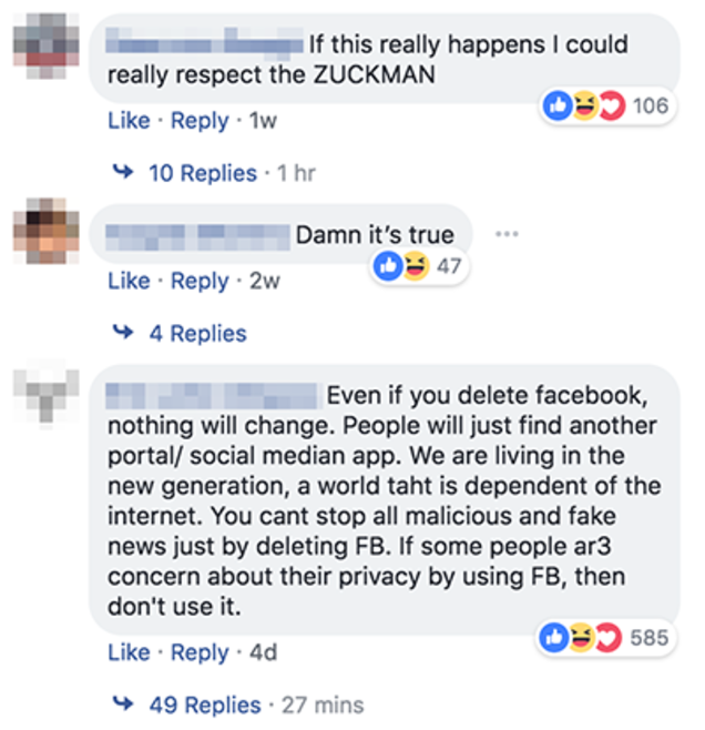 Với một video 35 triệu view, anh chàng này thuyết phục được vô số người rằng Mark Zuckerberg sẽ xóa Facebook - Ảnh 5.