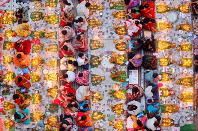 Chiêm ngưỡng những tác phẩm xuất sắc nhất thế giới được vinh danh trong giải thưởng nhiếp ảnh ẩm thực 2017 - Ảnh 1.