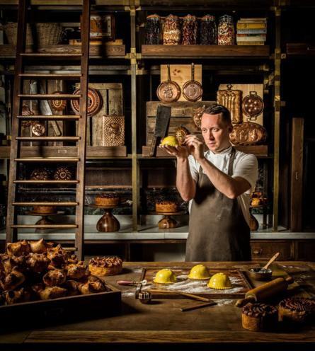 Chiêm ngưỡng những tác phẩm xuất sắc nhất thế giới được vinh danh trong giải thưởng nhiếp ảnh ẩm thực 2017 - Ảnh 12.