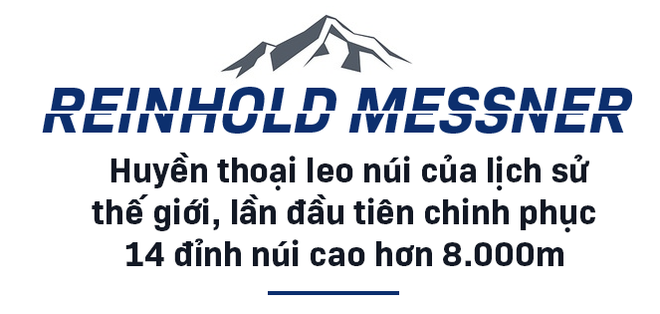 Ngưỡng Chết trên Everest: Chuyện chưa kể của 5 huyền thoại leo núi vĩ đại nhất lịch sử - Ảnh 3.