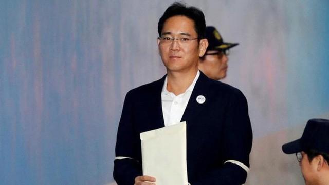Khi 'hoàng tử, công chúa' của những chaebol lớn nhất Hàn Quốc khiến dư luận 'dậy sóng' - Ảnh 3.