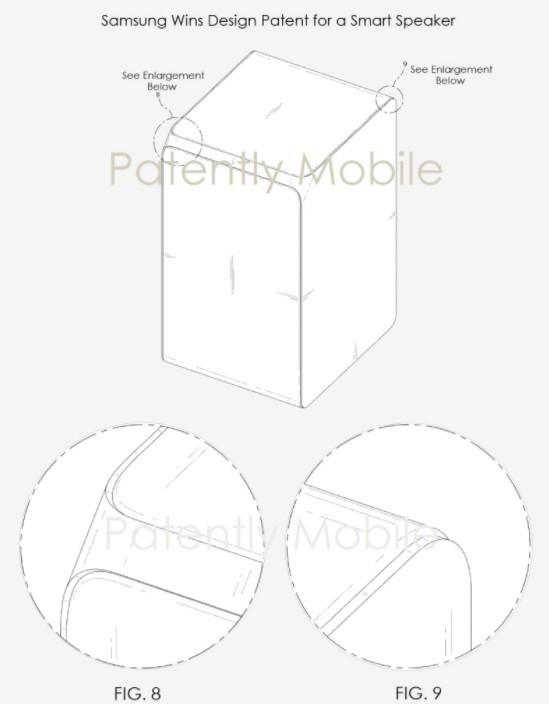 Loa Bixby của Samsung có thể phát hiện người trong phòng và đưa ra gợi ý thông minh nhất? - Ảnh 2.