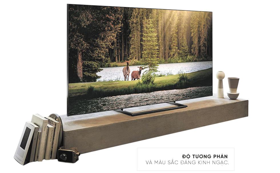 QLED 2018: Từ chiếc điều khiển và... dây nối đến chân lý về cái đẹp của Samsung - Ảnh 6.