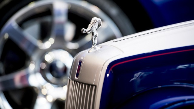 Đằng sau siêu xe tí hon Rolls-Royce là câu chuyện bất ngờ và đầy ý nghĩa - Ảnh 6.
