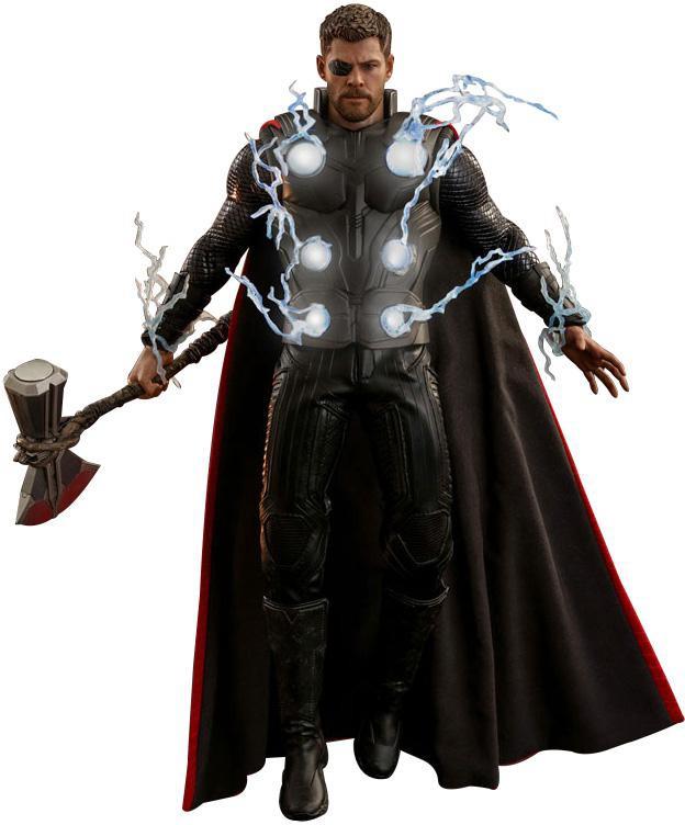 Avengers: Infinity War: tiệm cận sự hoàn hảo dành cho một bộ phim Siêu anh hùng - Ảnh 5.
