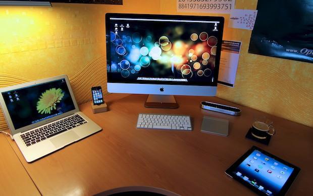 microLED sẽ được ứng dụng trên rất nhiều sản phẩm của Apple chứ không chỉ dừng lại ở iPhone và Apple Watch?