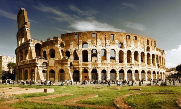 Bất ngờ với những phát kiến cổ đại nhưng vẫn giữ nguyên giá trị cho tới ngày nay - Ảnh 3.