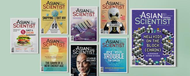 Việt Nam có hai nhà khoa học lọt vào top 100 châu Á năm 2018 - Ảnh 1.