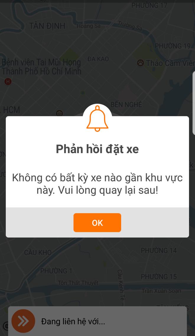 """Đóng cửa Uber, tài xế chuyển sang Vato - ứng dụng đặt xe cho phép khách mặc cả: """"Chúng tôi không muốn Grab độc quyền"""" - Ảnh 8."""
