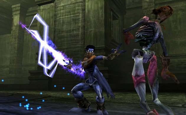 Ra mắt gần 20 năm trước, Intro của The Legacy of Kain: Soul Reaver vẫn khiến game thủ nổi da gà vì quá hay - Ảnh 5.