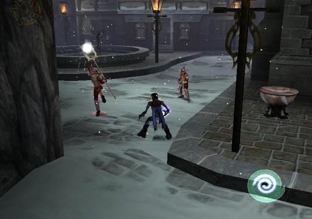 Ra mắt gần 20 năm trước, Intro của The Legacy of Kain: Soul Reaver vẫn khiến game thủ nổi da gà vì quá hay - Ảnh 7.