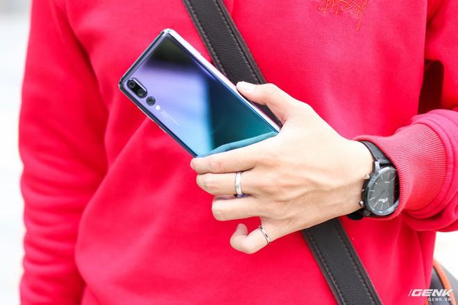 Huawei P20 Pro xuất sắc trở thành mẫu smartphone bán chạy nhất của Huawei tại Tây Âu - Ảnh 2.