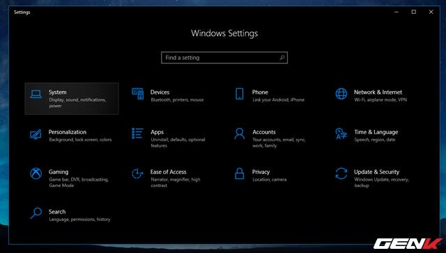 Cách thiết lập tự động kích hoạt tính năng lọc ánh sáng xanh khi đêm xuống trên Windows 10 April 2018 - Ảnh 3.